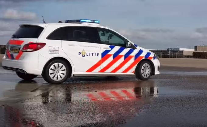 Negen mannen aangehouden in Eindhoven voor voorbereiden ISIS-aanslag