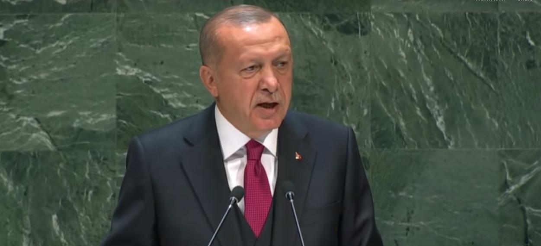 Turkije wil onzekerheid Brexit wegnemen en eist rechtmatige plek op binnen Europese familie