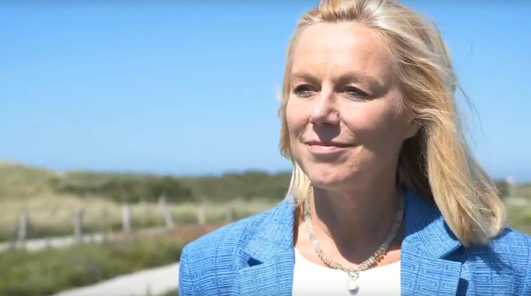 Sigrid Kaag zet streep door subsidie voor club gelieerd aan de Moslimbroederschap