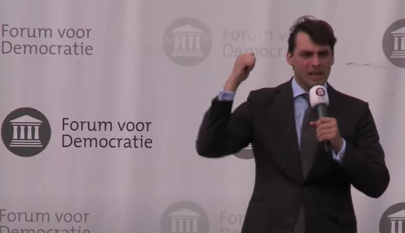 Video - Thierry Baudet: Levensgevaarlijk dat Geert Wilders blijft hameren op vaccineren | ThePostOnline - ThePostOnline