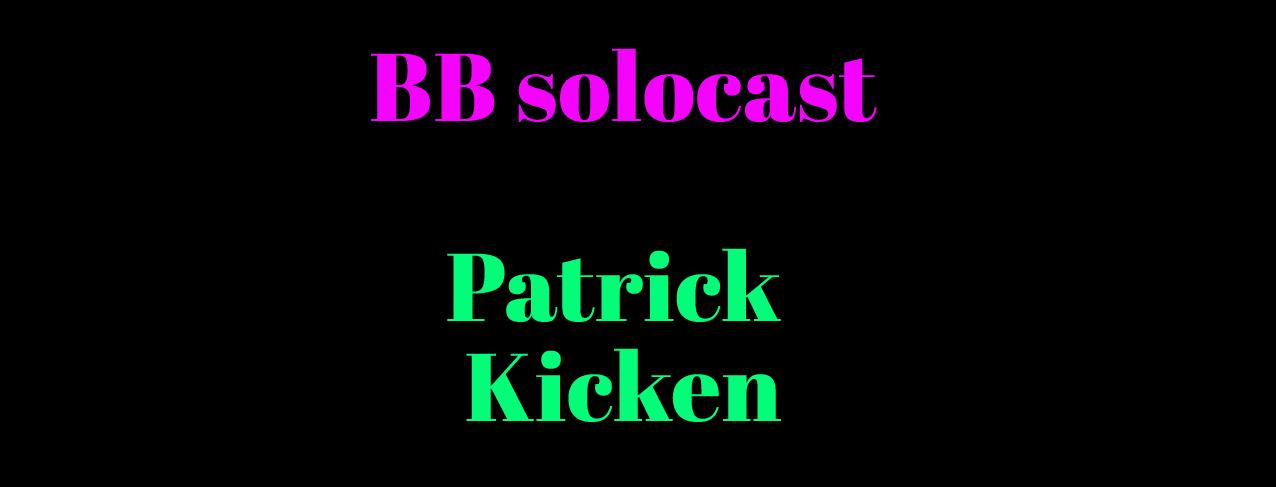 BB Solocast - Patrick Kicken: 'Jurre Bosman moet weg!'   ThePostOnline - ThePostOnline