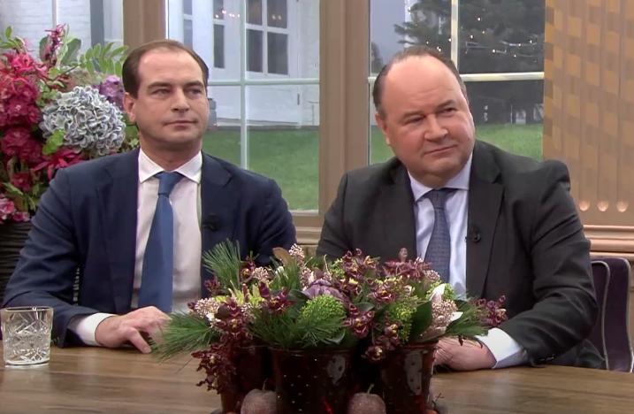 Chris Aalberts – In Groningen kun je goed zien welke puinhoop Forum voor Democratie is