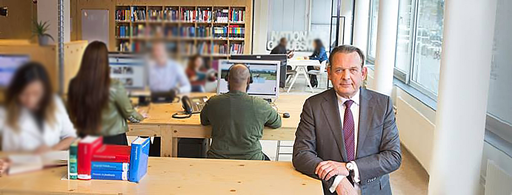 Nationale Ombudsman: 'Gaswinning Groningen is nationale crisis, verdient eigen minister'